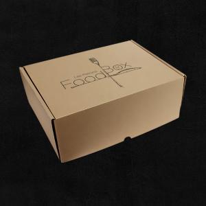 Les Patrons Foodbox